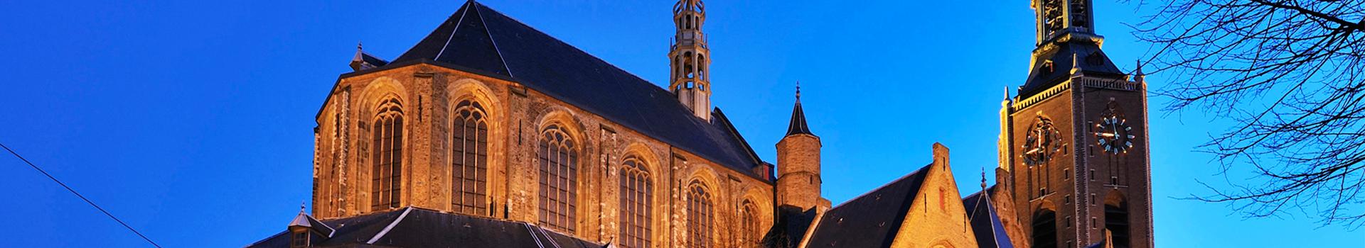 Stichting Orgelconcerten Grote Kerk Den Haag